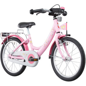 "Puky ZL 18-1 Bicycle aluminium 18"" Kids, lillifee"